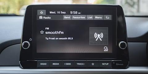 2021 Kia Picanto S review