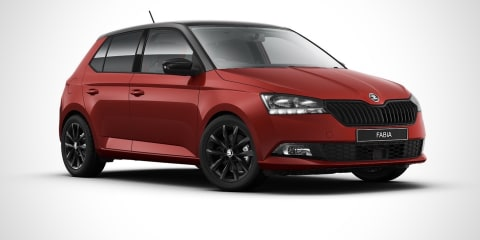 2021 Skoda Fabia price and specs: Run-Out Edition introduced to farewell third-gen city car