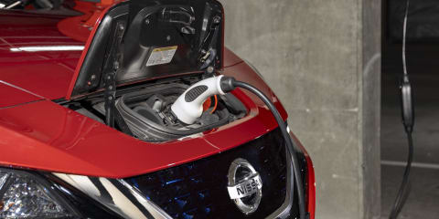 Nissan Australia wants more electric cars