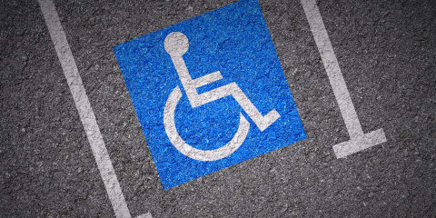 Queensland gains tougher fines for parking in disabled bays, but how do other states rate?