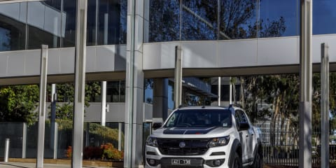 2020 Holden Colorado review
