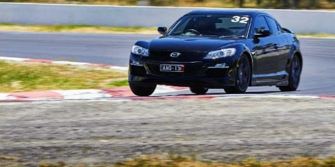 2011 Mazda RX-8 GT review