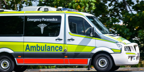 Happy Ambulance Day