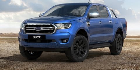 2020 Ford Ranger prices raised, new XL and XLT editions announced