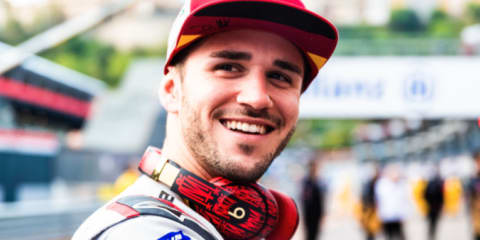 Formula E racer fined for using a substitute driver during an eSports race