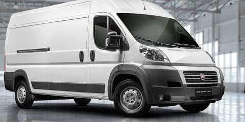 2019 Fiat Ducato recalled with steering fault
