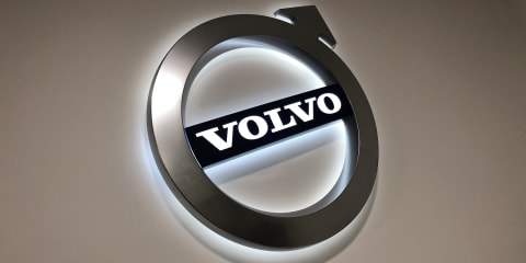 Volvo to go all-electric by 2030