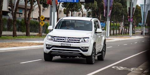 2019 Volkswagen Amarok V6 580 Ultimate review