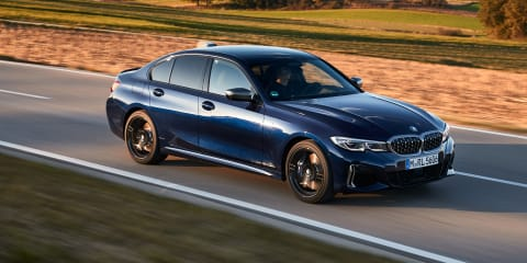 2020 BMW M340i xDrive review