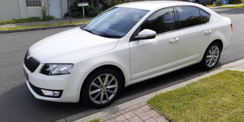 2016 Skoda Octavia 110 TSI Ambition review