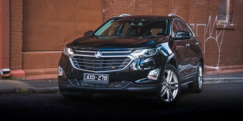 2019 Holden Equinox LTZ long-term review: Introduction