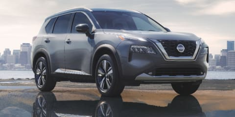 2021 Nissan X-Trail revealed