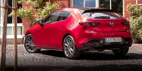 Mazda SkyActiv-X engine review | Small car technology