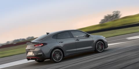 Poll: Hyundai i30 Fastback N claims in-house bragging rights