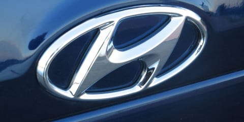 Hyundai worldwide sales increase 21 percent year to date