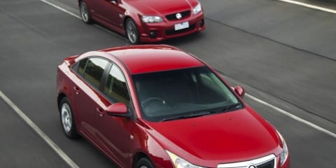 May 2011 VFACTS: Holden overtakes crippled Toyota