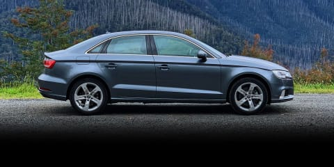 Audi A3 2.0 TFSI Sport long-term review: Grand touring