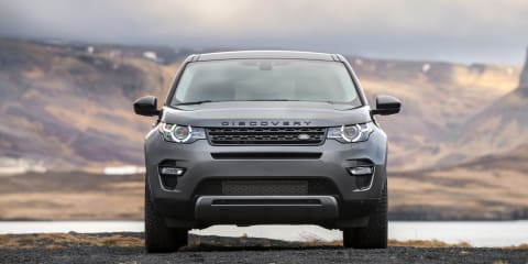Land Rover Discovery Sport: The Quick Guide