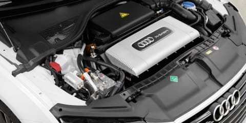 Audi R&D budget increased since 'dieselgate', technology chief says