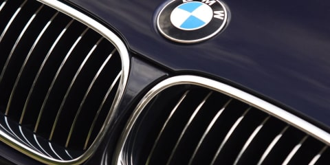BMW remains as US second-best selling luxury brand