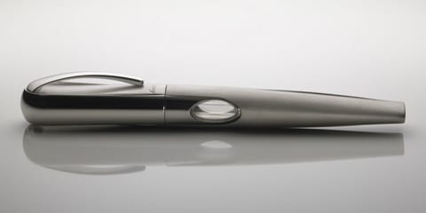 Can't afford a Veyron? How about this nice Bugatti pen