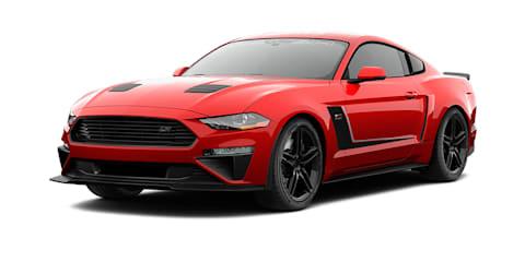 2018 Roush Jackhammer Mustang revealed - UPDATE