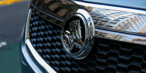 Holden records biggest ever loss - $553.8 million in 2013