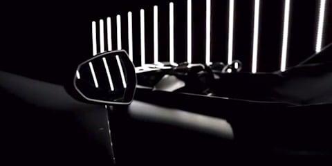 Magnum MK5: Canadian supercar teased