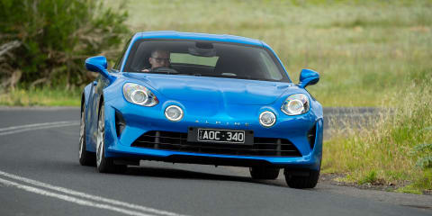 2019 Alpine A110 review: Sports car as daily driver