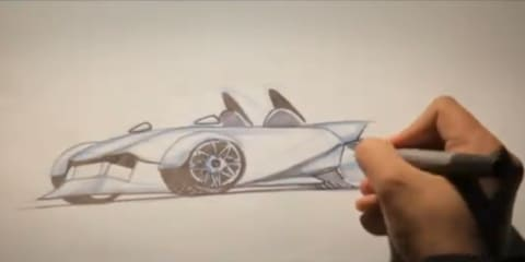 Video: BMW documentary - Wherever You Want To Go