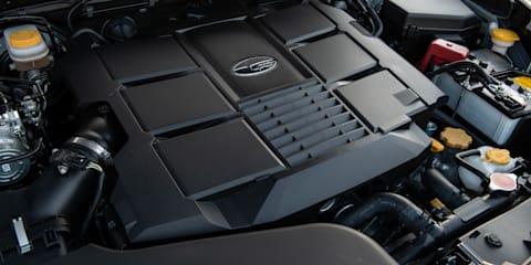 Subaru to stick with three-year warranty, despite competitor moves