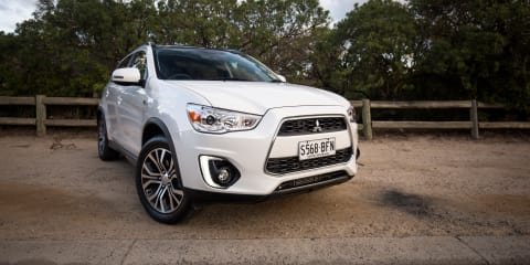 Mitsubishi ASX, Pajero Sport, Challenger recalled for tailgate corrosion fix: 74,900 vehicles affected