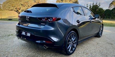 2019 Mazda 3 G20 Touring review