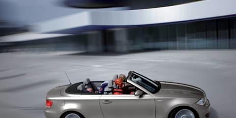 Aussie takes helm at BMW