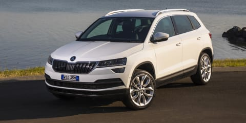 2018 Skoda Karoq pricing and specs – UPDATE