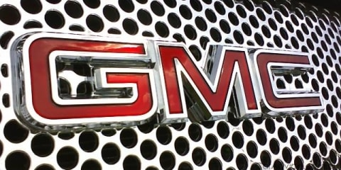 GM may drop Pontiac, GMC brands