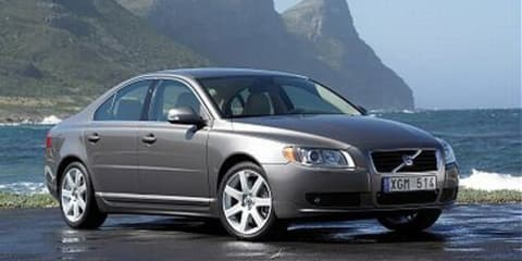 2007 Volvo S80 Review