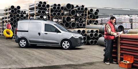 Budget Renault Dokker van on local agenda - UPDATE