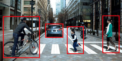 Subaru's EyeSight collision-avoidance tech is now in a million cars