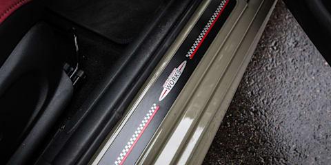 2018 Mini Cooper S 5-door hatch review