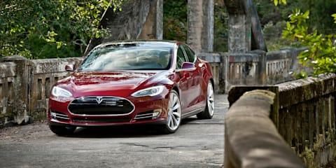 2014 Strategic Vision Total Quality Index : Tesla Model S, Audi, Jaguar, Kia top study