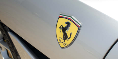 Ferrari: Mid-engined hybrid coming this year
