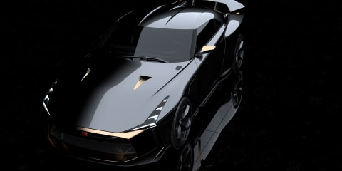 "Nissan GT-R: Next-gen to be ""the world's fastest brick"" - report"