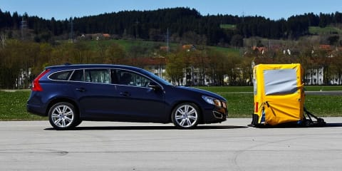 Euro NCAP to test effectiveness of autonomous braking systems