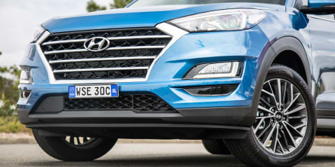 Hyundai Tucson N coming with 253kW - report