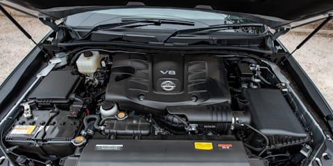 2019 Nissan Patrol Ti-L review