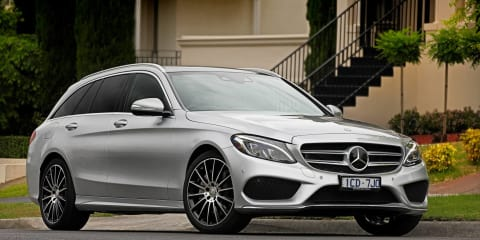 Mercedes-Benz about to overtake BMW as world's biggest luxury car brand