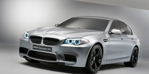 2012 BMW M5 four-wheel drive option confirmed: report