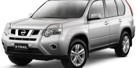 2011 Nissan X-Trail 2WD launched in Australia