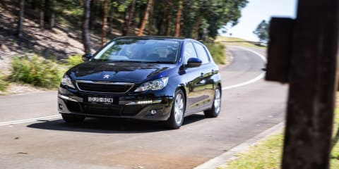 2017 Peugeot 308 Active review: Long-term report five – highway and country driving